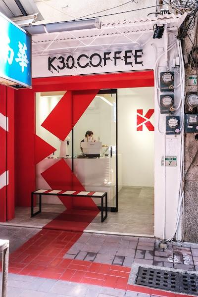 K30 COFFEE