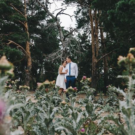 Свадебный фотограф Слава Сторожев (slavsanch). Фотография от 27.07.2018