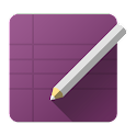 Notes de BlackBerry icon