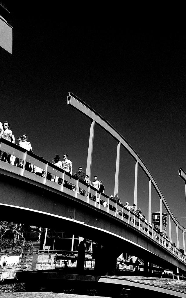 Ponte mobile di titi15