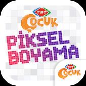 Tải TRT Piksel Boyama miễn phí