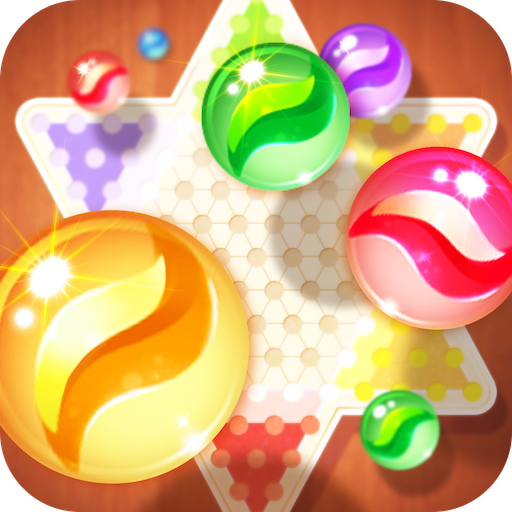 跳棋 棋類遊戲 App LOGO-硬是要APP