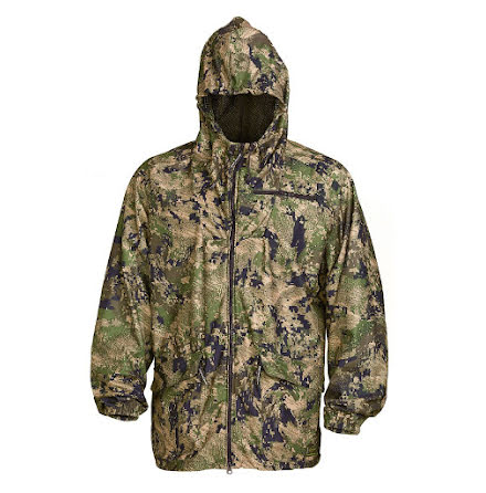 Swedteam Camoset HW-Green