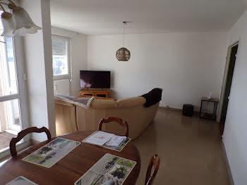 appartement à Macon (71)