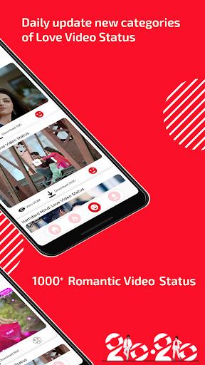 Love Video Status screenshot 3