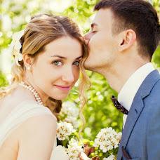 Wedding photographer Oksana Nazarchuk (aprilante). Photo of 04.06.2014