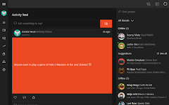 screenshot of Xbox