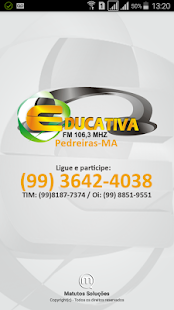 Educativa FM 106,3 FM- screenshot thumbnail