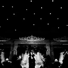 Wedding photographer Nanang Supriyadi (nanangphotograp). Photo of 28.09.2014