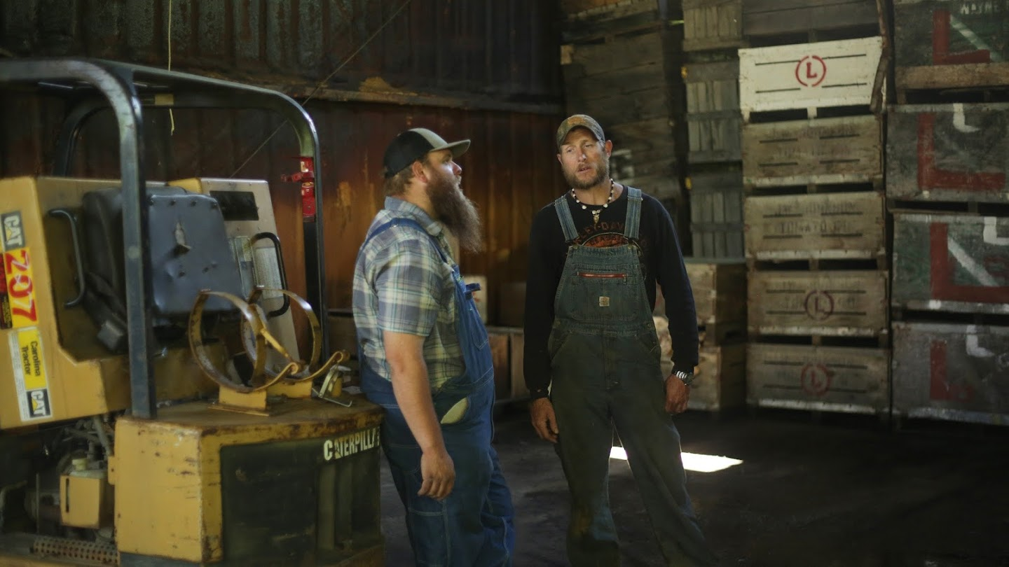 Watch Moonshiners live