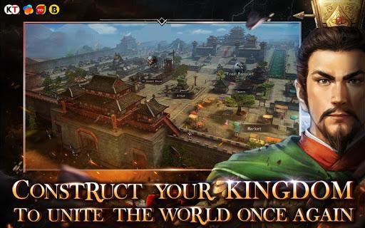New Romance of the Three Kingdoms 1.1.0 screenshots 13
