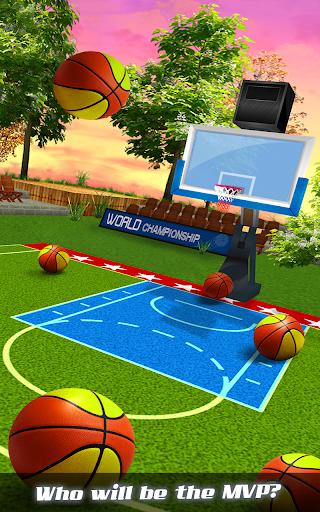 Basketball Master-Star Splat!  screenshots 12