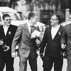 Wedding photographer Dmitriy Izosimov (mulder). Photo of 19.07.2014