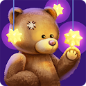 Sleepy Toys: Bedtime Stories for Kids. Baby Games icon
