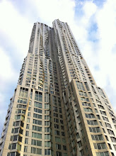 Photo: Frank Gehry Apartments