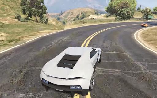 Extreme Car Driving Racing Simulator