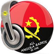 All Angola Radios in One Free