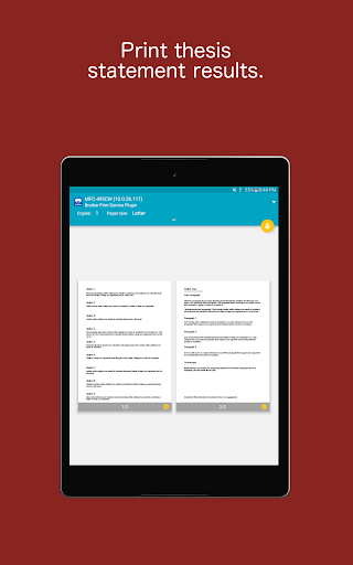 thesis creater Thesis generator lite takes your opinions & forms them into thesis statementstop features: can now print results (requires android kitkat 44 or higher) save results via pdf files.