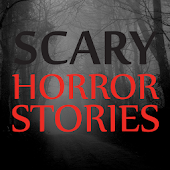 Scary Horror Stories (Adults)