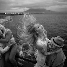 Fotógrafo de bodas Emin Kuliev (Emin). Foto del 20.09.2018