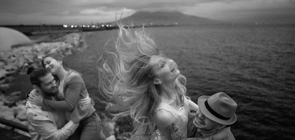 Wedding photographer Emin Kuliev (Emin). Photo of 20.09.2018