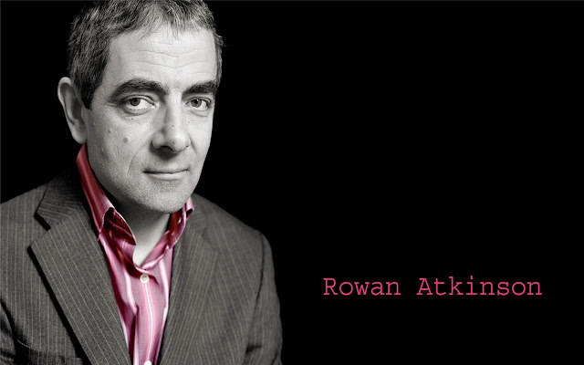Rowan atkinson Themes & New Tab