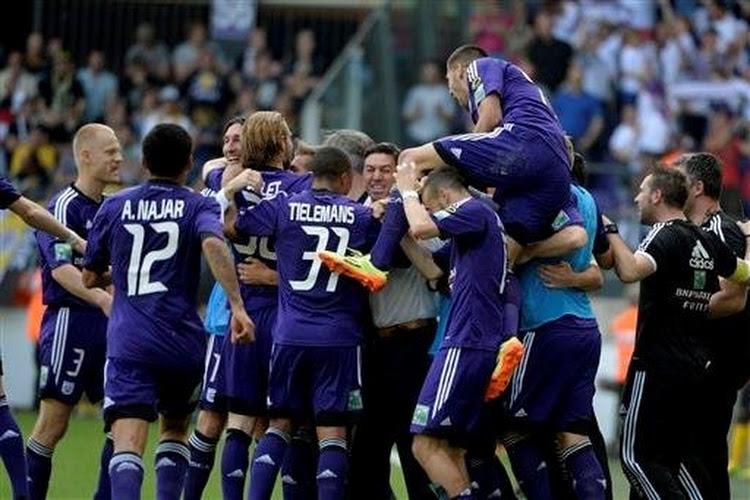 Anderlecht heeft Bruma op het oog