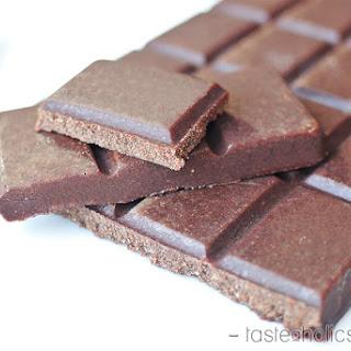 Low Carb Chocolate Bar