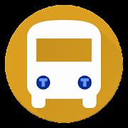 Oakville Transit Bus - MonTransit