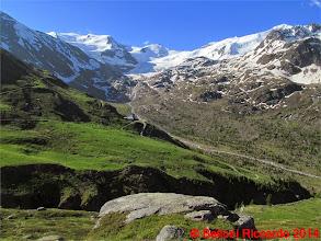 Photo: Ric_IMG_3425 la verde e bianca valle