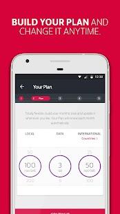 Virgin Mobile UAE - náhled