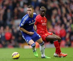 Chelsea-Belgen winnen bij Mignolet (met beelden!)