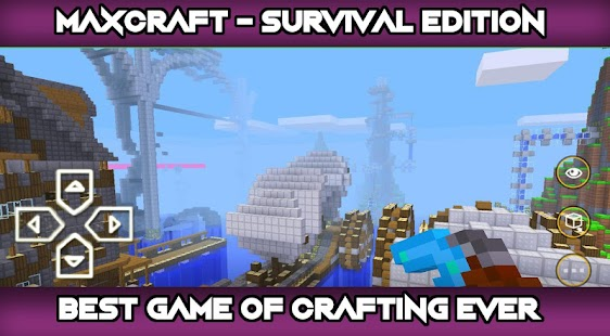 Exploration Pro 2018 : Build & Craft - náhled