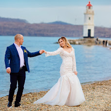 Wedding photographer Katya Rakitina (katerakitina). Photo of 27.04.2016