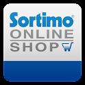 SORTIMO Onlineshop icon