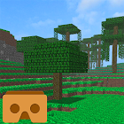 Mineforge VR Google Cardboard icon