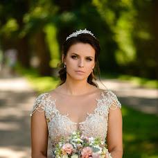 Wedding photographer Konstantin Tischenko (KonstantinMark). Photo of 19.10.2018