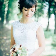 Wedding photographer Elena Ryabukhova (Mathreshka). Photo of 12.12.2016