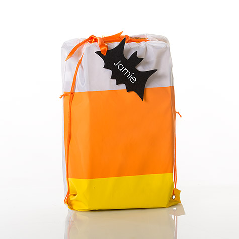 Mickey's Not So Scary Halloween Party Trick or Treat Bag