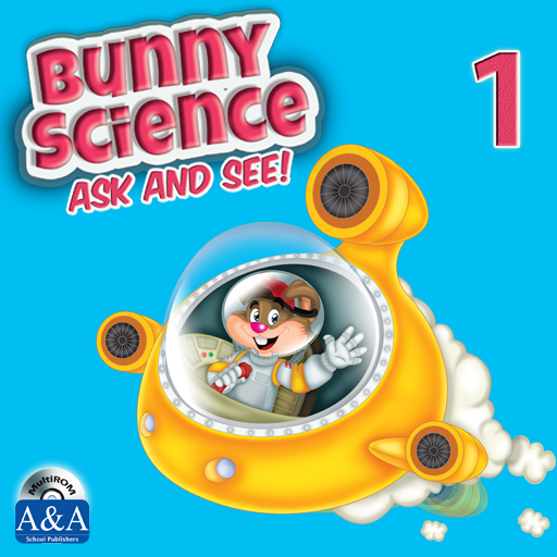 Bunny Science 1