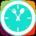 Jurnal Alimentar Icon