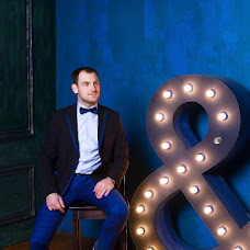 Wedding photographer Evgeniya Kotlyar (photokotlyar). Photo of 26.10.2015