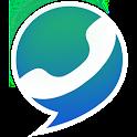 Chamadas WiFi, mensagem,texto icon