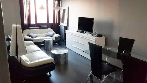 Vente appartement 2 pièces 52,95 m2