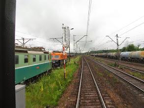 Photo: Trzebinia: 181 055-5
