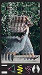 screenshot of PicsApp Photo Editor: Collage Maker, Neon Effects