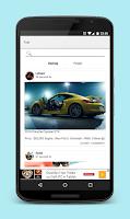 Screenshot of Fast Photos for Instagram ✪
