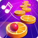 Splashy Tiles: Bouncing to the music tiles Android apk