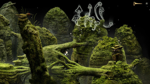 Samorost 3 Demo  screenshots 14