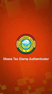 App Ghana Tax Stamp Authenticator APK for Windows Phone